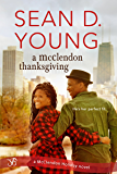 A McClendon Thanksgiving (McClendon Holiday)