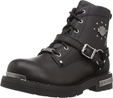 Becky Motorcycle Boot