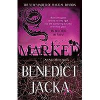 Marked: An Alex Verus Novel 09