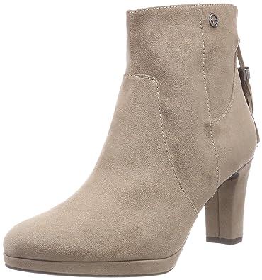 Tamaris Damen 25369-21 Stiefeletten  Amazon.de  Schuhe   Handtaschen 29633cb661