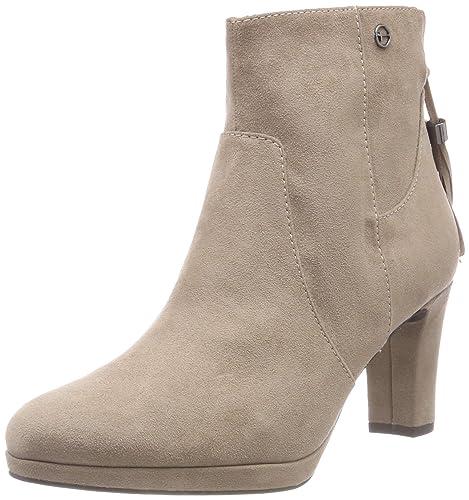 782f2122527563 Tamaris Damen 25369-21 Stiefeletten  Amazon.de  Schuhe   Handtaschen