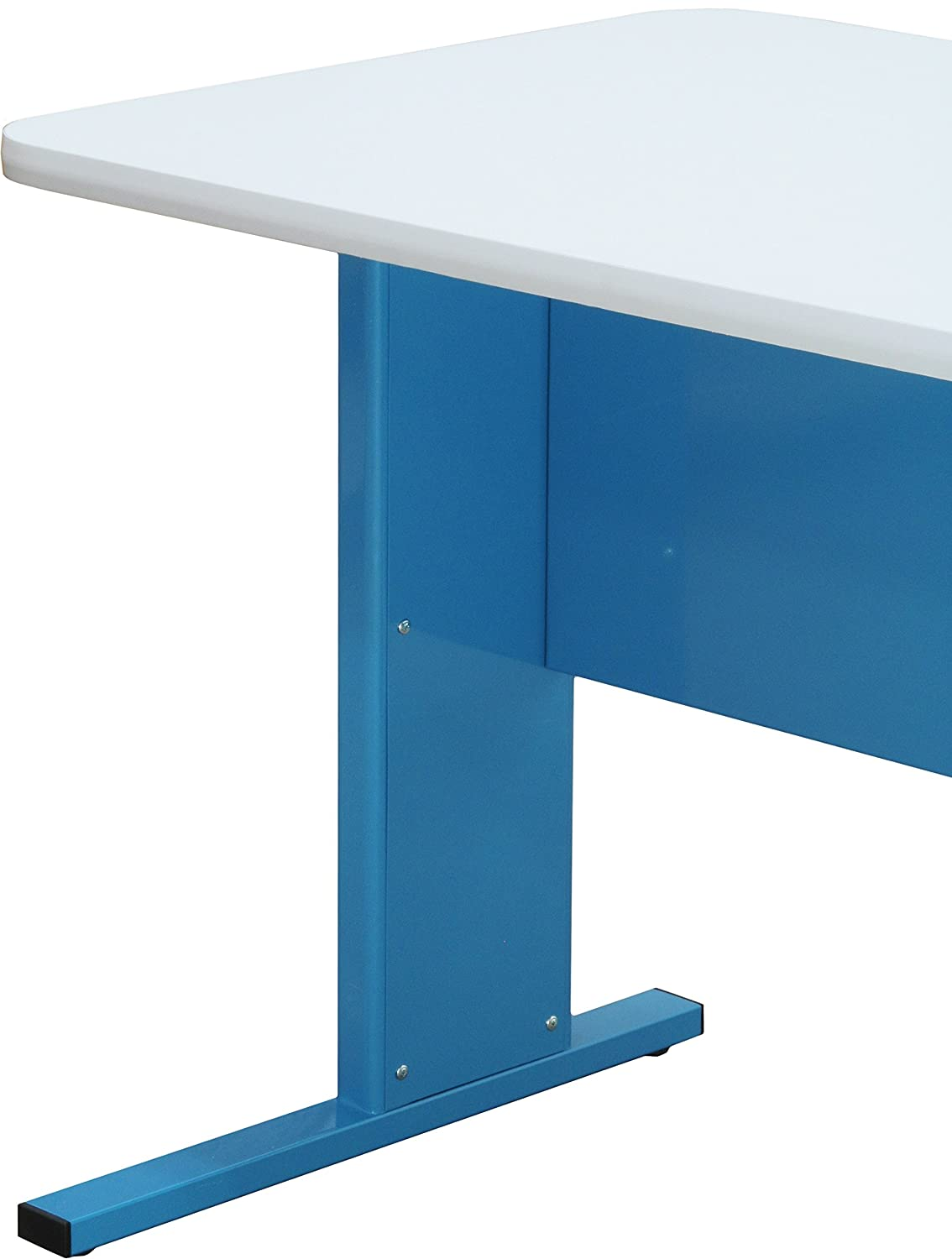 Admirable Apeco Bluejay Workbench Esd Anti Static Laminate Workstation Bralicious Painted Fabric Chair Ideas Braliciousco