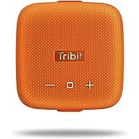 Tribit StormBox Micro Bluetooth Speaker, IP67 Waterproof & Dustproof Portable Outdoor Speaker, Bike Speakers with…