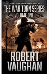 The War Torn Series: Volume One Kindle Edition