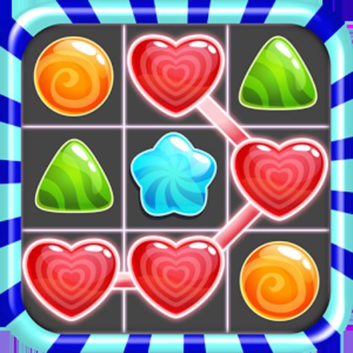 Candy Diamond Battle