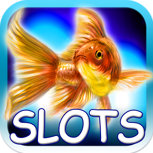 Gold Fish Slots Machine - Play the Best Vegas Casino Slots Machine for Free.Try your luck and play for FREE,feel like in VEGAS. from R&M Studio