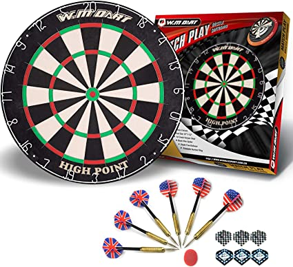 Dartboard Fixing Kit All You Need to Fix Your Dart Board to the Wall
