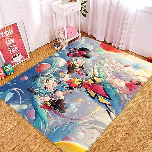 AJ Wallpaper 3D Hatsune Miku Balón 12 japonés Anime Game no ...