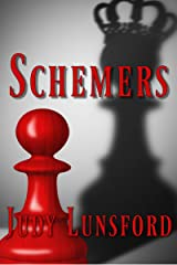 Schemers (Gamers Book 2) Kindle Edition