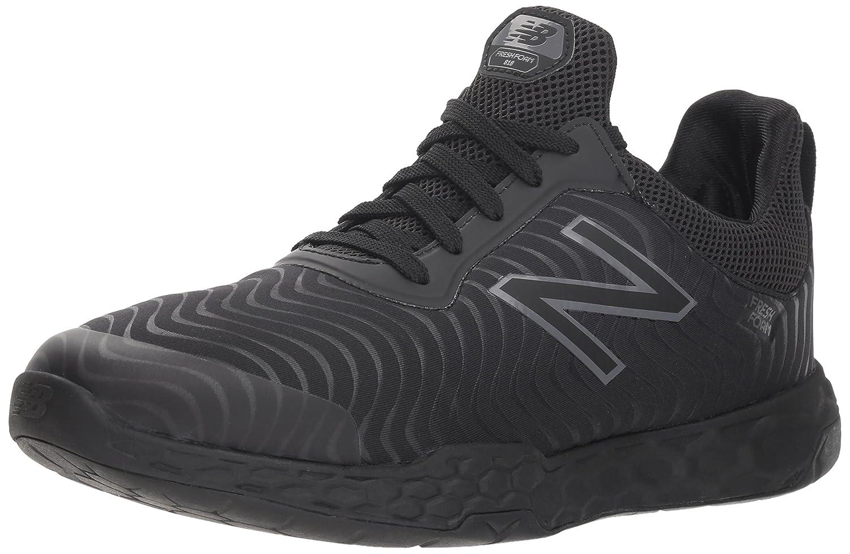 New Balance Men's 818v3 Fresh Foam Cross Trainer B075R82178 7.5 4E US|Black