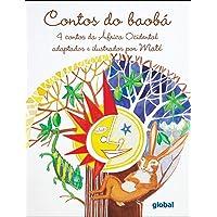 Contos do baobá: 4 contos da África Ocidental