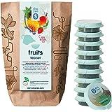 Shuyao Fruits Tea Set 48g loser Früchtetee ohne Koffein für die ganze Familie