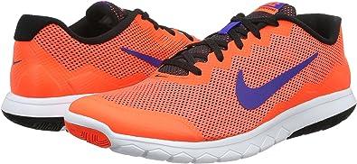 Nike Flex Experience Run 4 - Zapatillas de Running Hombre: Amazon.es: Zapatos y complementos
