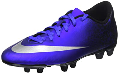 98d072fd0d Nike Men s Mercurial Vortex Ii Cr Fg Football Boots