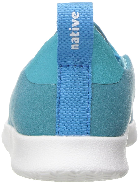 Schuhe BAMBINO NATIVE IRIS APOLLO MOC 23102400 (29 4515 IRIS NATIVE Blau SHELL ... 085c03