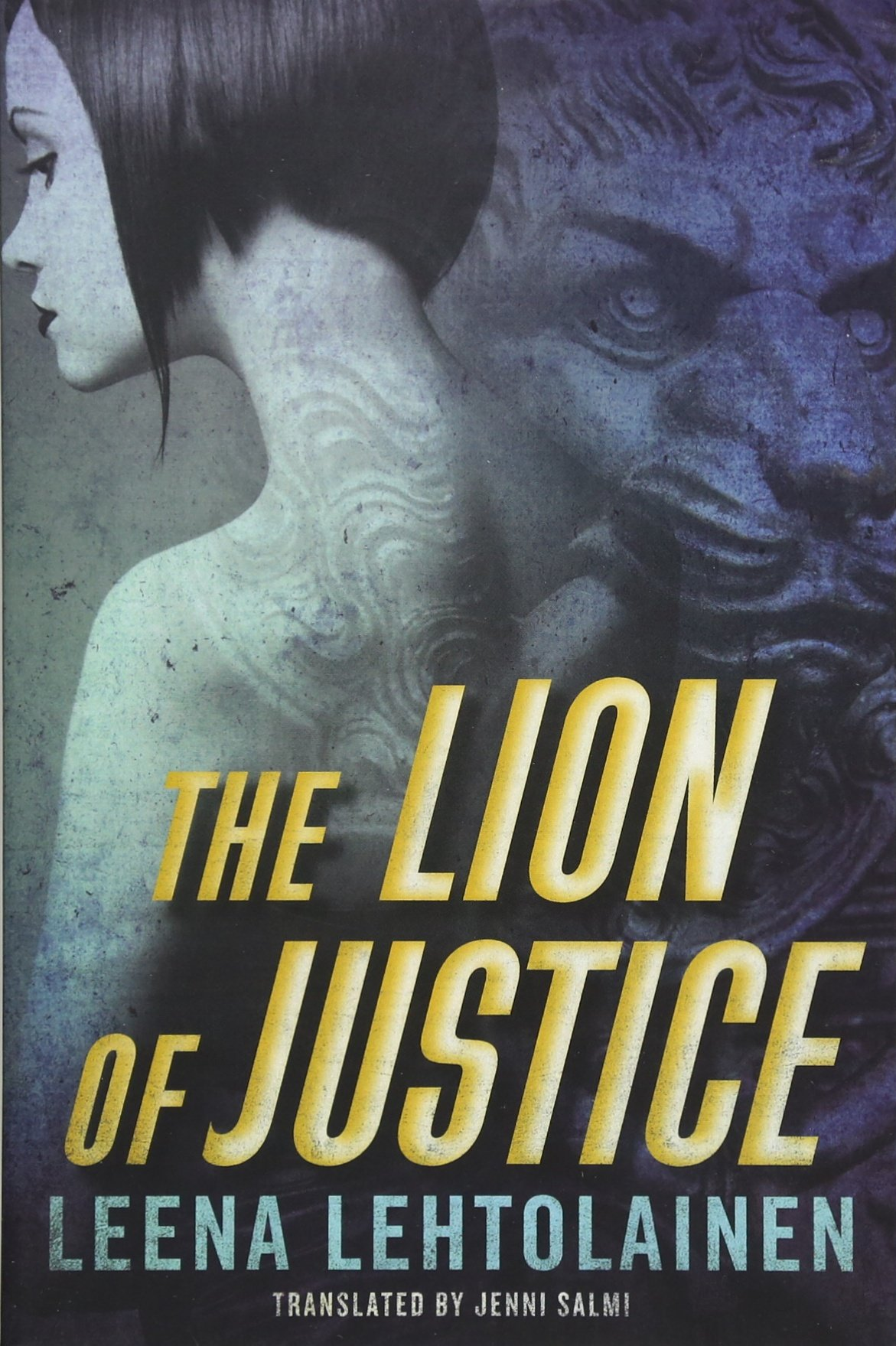 Download The Lion of Justice (The Bodyguard Trilogy) ebook