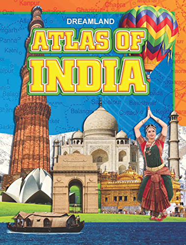 Atlas of India