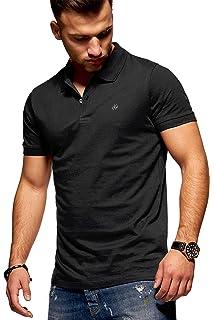 Giorgio Capone, Camisa de Polo Premium, 100% Algodon, Tallas s - XXXL Regular fit: Amazon.es: Ropa y accesorios