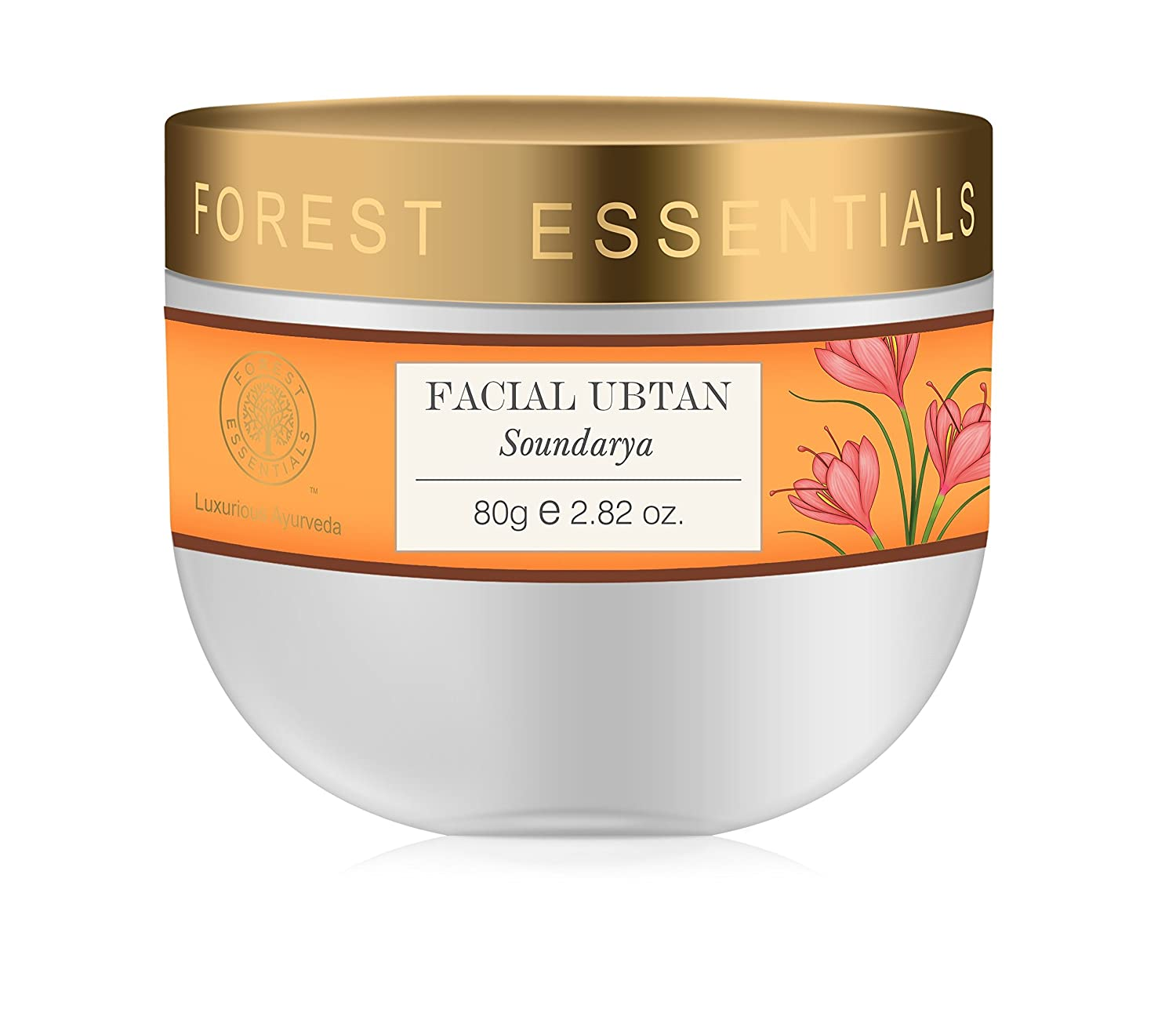 Forest Essentials Facial Ubtan Soundarya