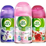 AIRWICK FMATIC RFL ASSORTED 3PK 50% OFF