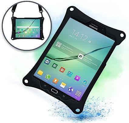 Funda para Samsung Galaxy Tab S2 8.0, [Funda Resistente de Mano ...