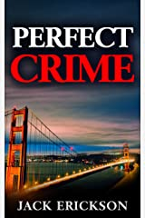 Perfect Crime Kindle Edition