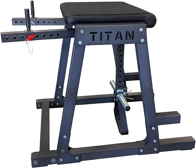 TITAN FITNESS H-PND Machine, Gym Equipment, Home Fitness Gear