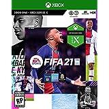 FIFA 21 - Xbox One Standard Edition