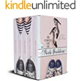 The Puck Buddies Series Box Set: The Puck Buddies Series