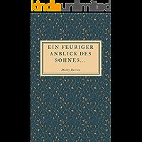 Der flammende Blick sonza (German Edition)