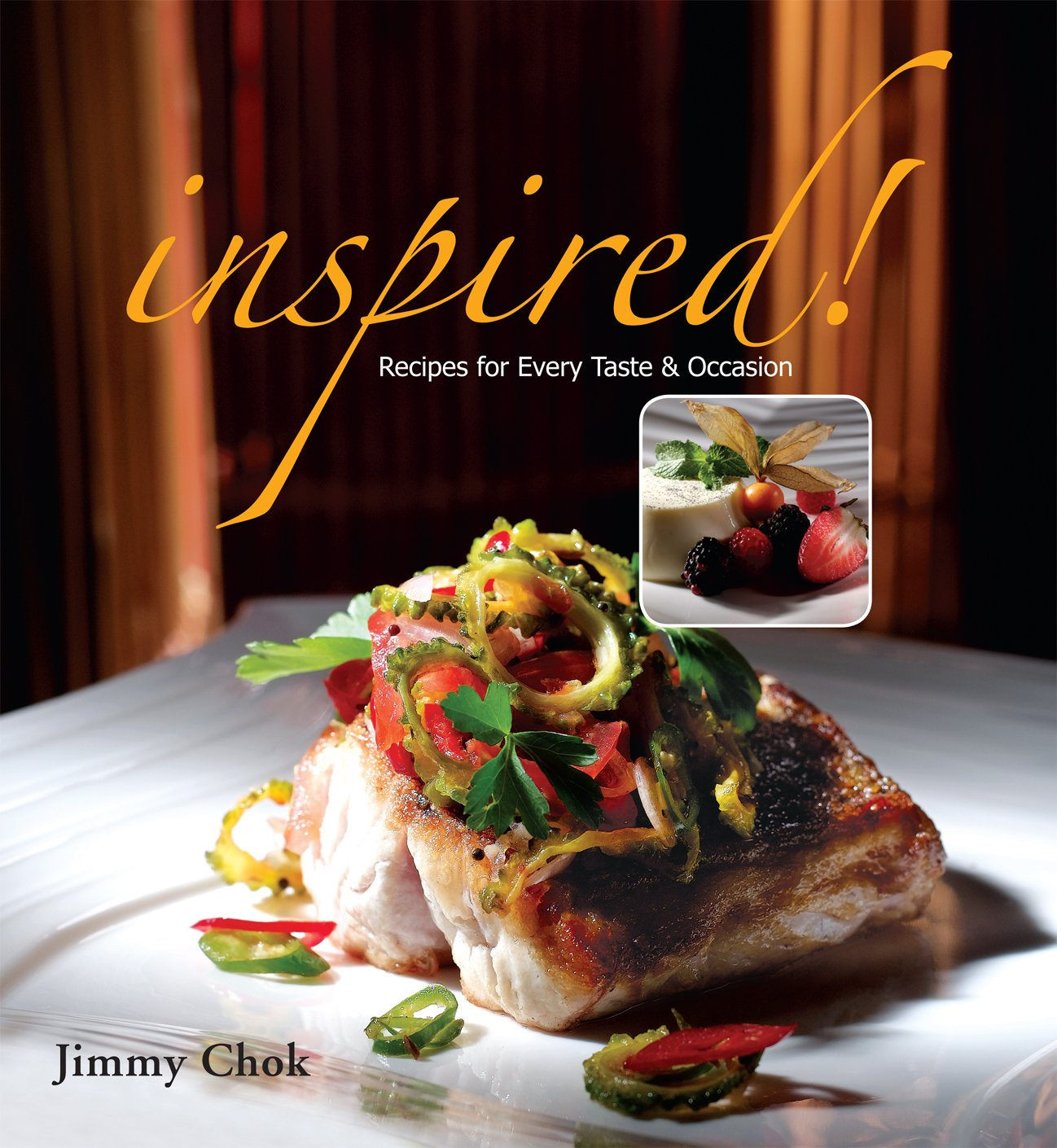 Recipes for every taste