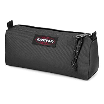 Eastpak Benchmark L Single Estuche, Color Negro: Amazon.es ...