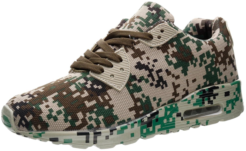 JOOMRA Mixte Adulte Chaussures de Jogging Basses 36-46 EU