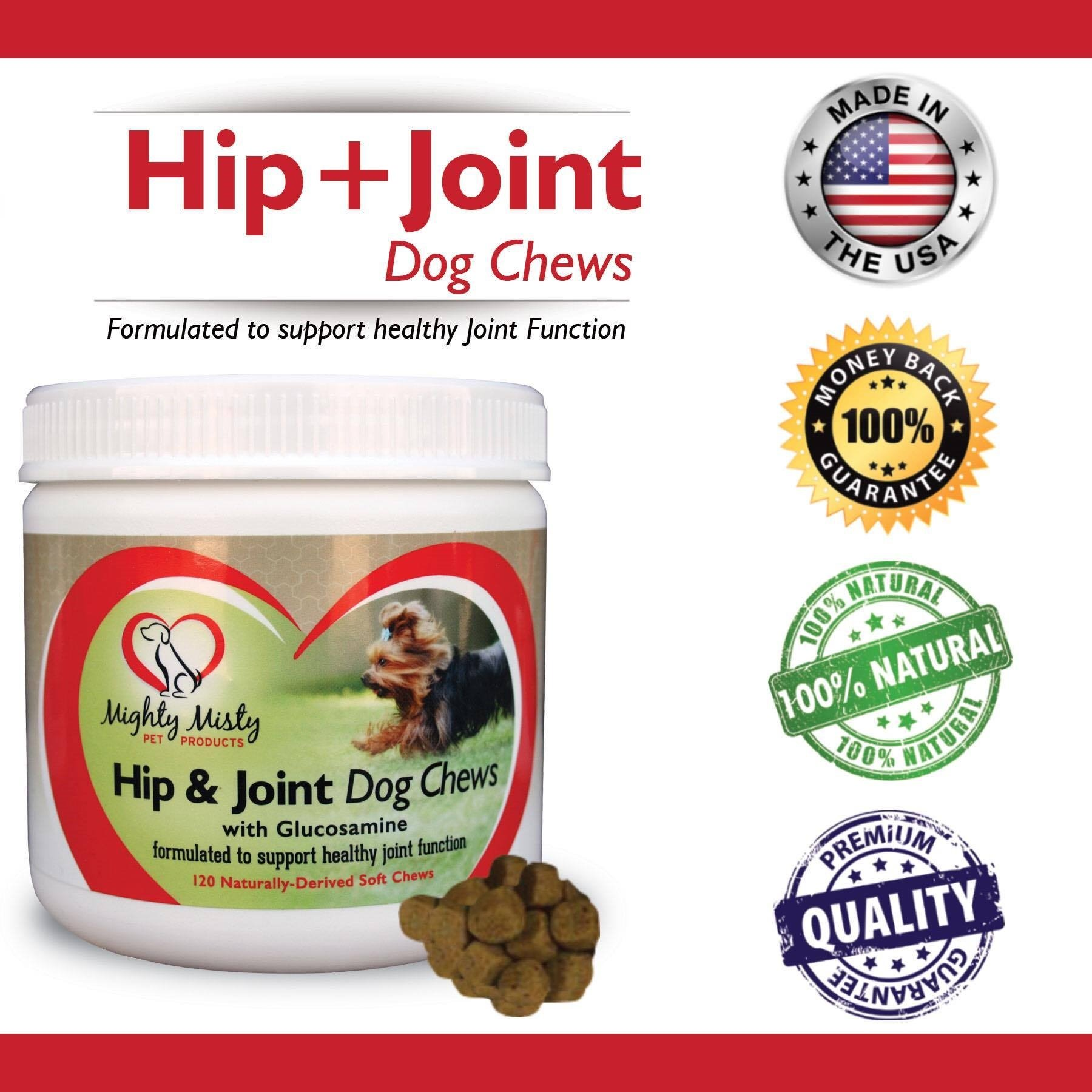 Best Rated In Cat Hip Joint Care Helpful Customer Reviews Nutrimax Healthy 60 Tablet Glucosamine For Dogs By Mighty Misty Arthritis Pain Relief Advanced And Supplement