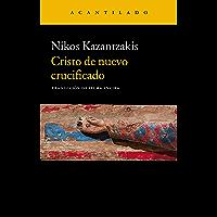Cristo de nuevo crucificado (Narrativa del Acantilado nº 309)