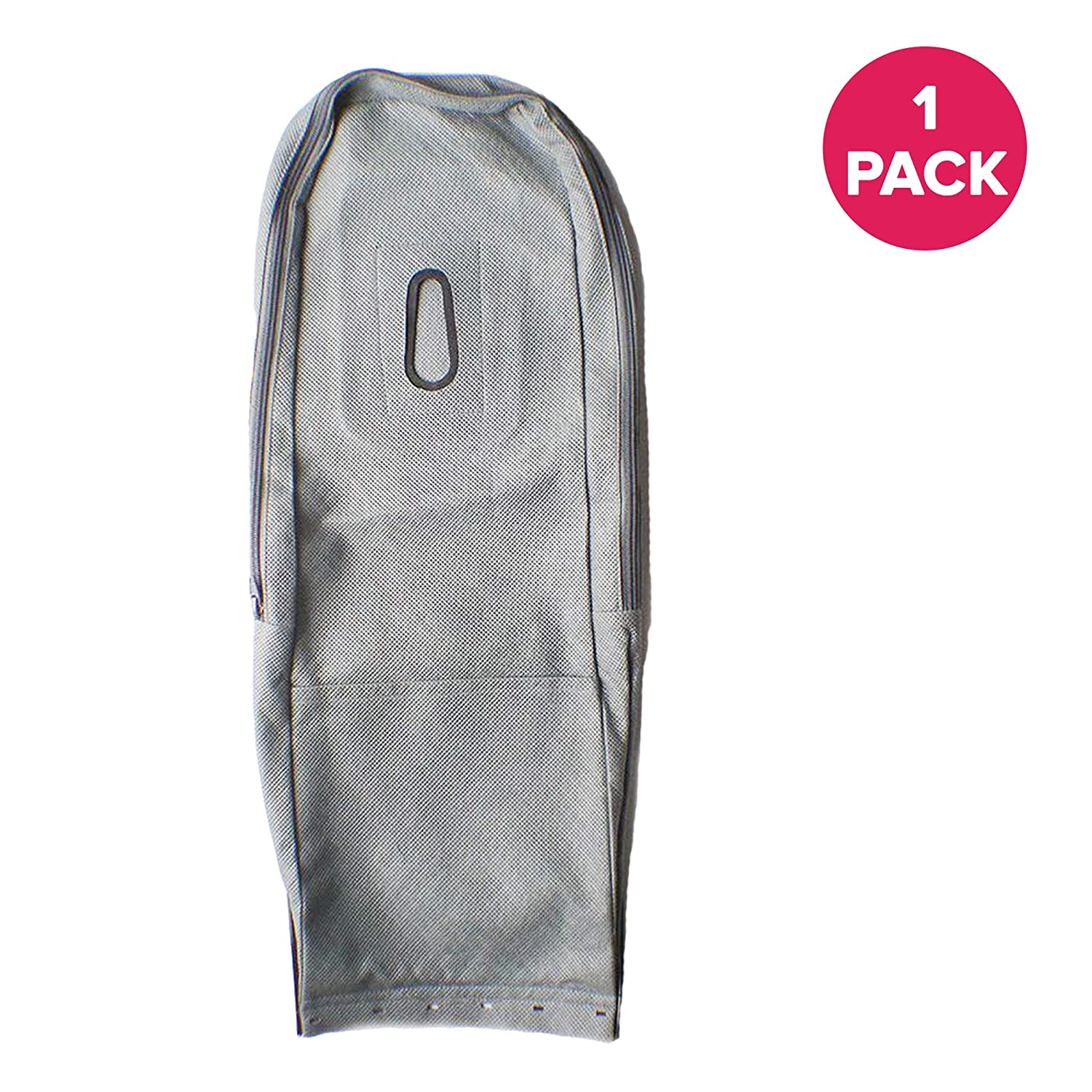 Think Crucial Replacement for Oreck XL Reusable Outer Vacuum Bag Fits XL Vacuums