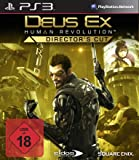 DEUS EX: Human Revolution Director's Cut - [PlayStation 3]