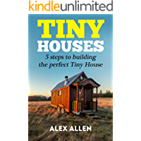 Tiny Houses: 5 steps to building the perfect tiny house (Tiny houses, tiny house living, DIY, minimalist, tiny house, tiny house movement, tiny house nation)