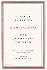 Meditations: The Annotated Edition Kindle Edition