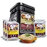 Wise Company 60 Serving Entrée Only Grab and Go Food Kit 2-Pack