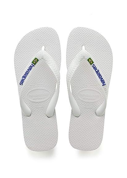 UK Size 3 4 5 6 7 Original Havaianas Freedom Slim Flip Flops