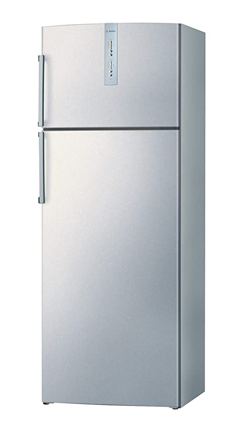 Bosch KDN40A40 nevera y congelador Independiente Plata 375 L A++ ...