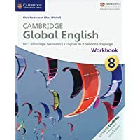 Barker, C: Cambridge Global English Stages 7-9 Stage 8 Workb: for Cambridge Secondary 1 English as a Second Language