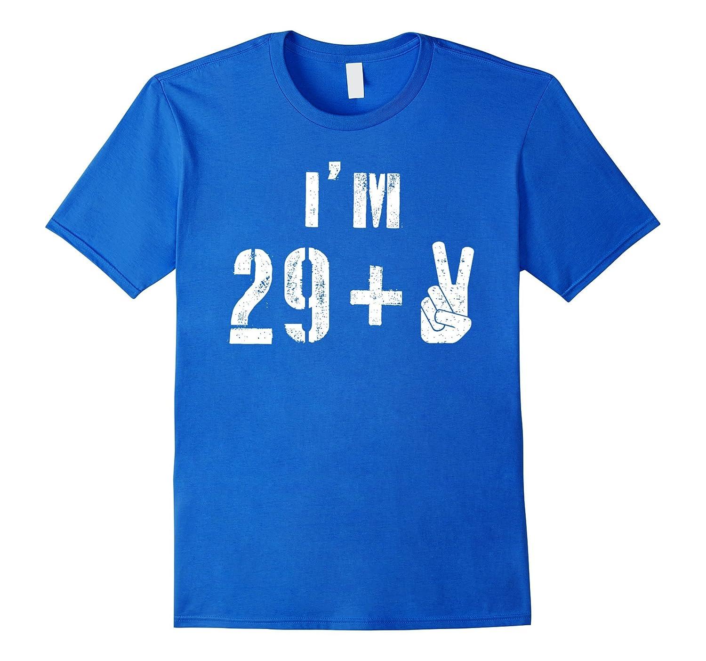 31st Birthday Shirt Im 31 Years Old Vintage RT