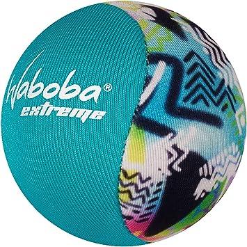 Waboba- Extreme Water Bouncing Ball, Color coloreado (AZ-100 ...