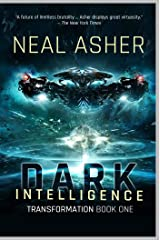 Dark Intelligence: Transformation Book One (Transformations 1) Kindle Edition
