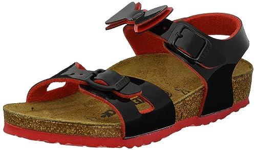 BirkenstockRio - Scarpe con Cinturino alla Caviglia Bambina 8b40397ee20