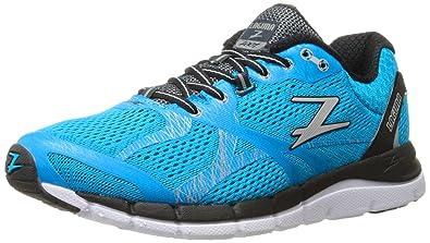 Zoot Men's M Laguna Running Shoe, Deep Sky/Black/Pewter, ...