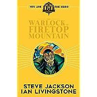 Fighting Fantasy:The Warlock of Firetop Mountain