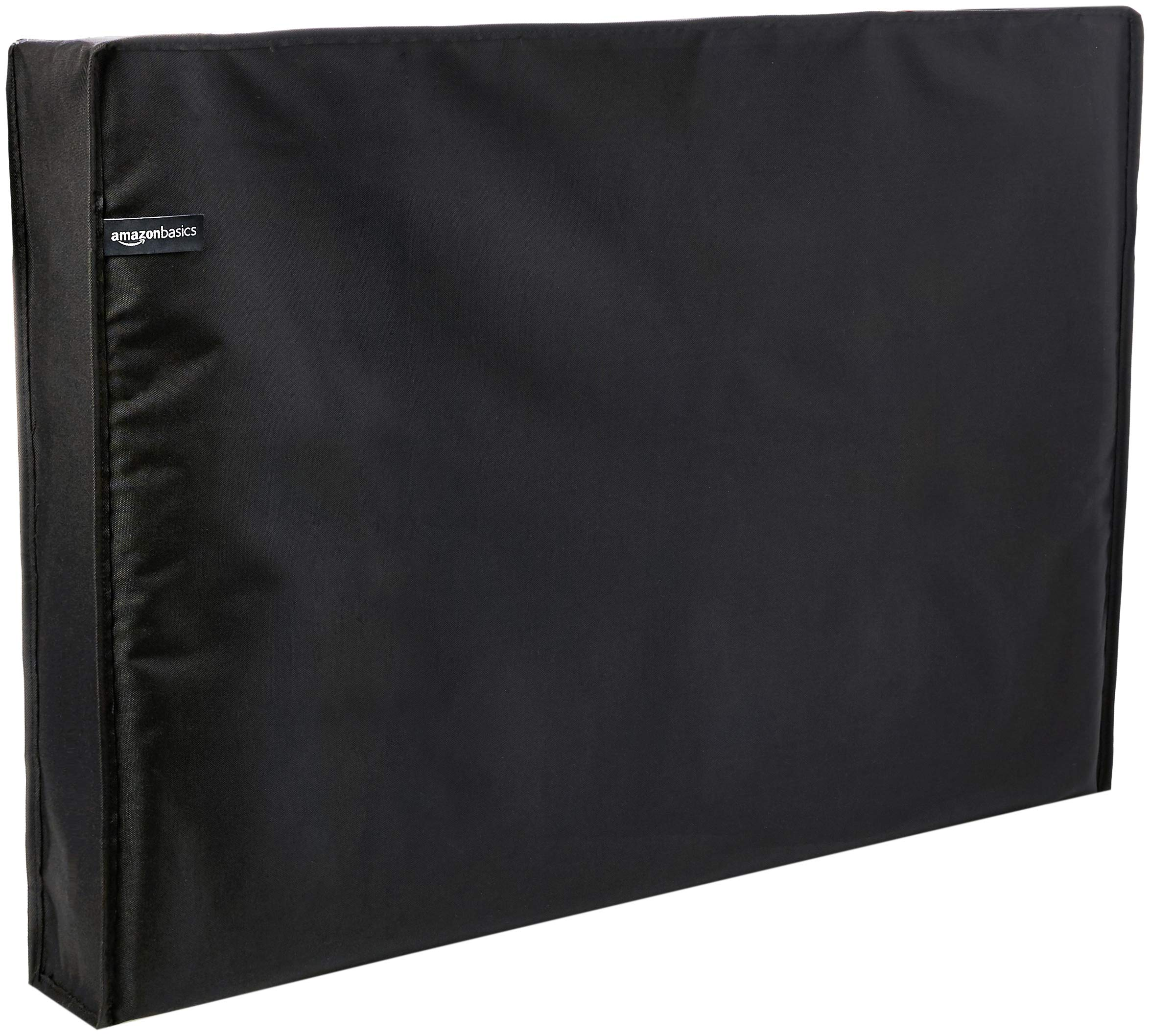 AmazonBasics Outdoor Waterproof and Weatherproof TV Cover - 30 to 32 inches by AmazonBasics